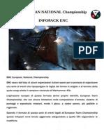 ENC Infopack 2015