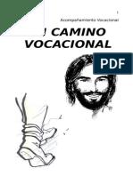 Ficha Vocacional