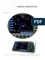 Manual Fs 2004 Gps