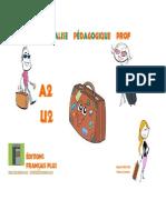 Valise Pédagogique - DeLF A2
