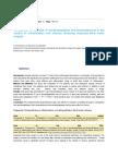 Comparison Serratiopeptidase and Dexamethasone