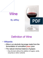 Wine by Jeff