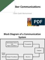 0. Fiber Optic Presentation