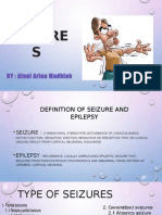 Presentation1 Seizures