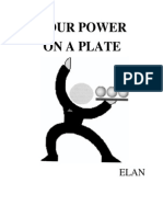 Elan Your Power on a Plate