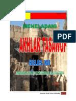 Buku Siswa Akhlak-xii