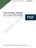 Artes Marciales Consejos 26375