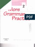 More Grammar Practice 2