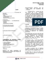 Processo Civil - AndrProcesso Civil - André Mota - COMPLETOé Mota - COMPLETO