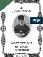 Georges Florovski - Opere Complete vol. IV