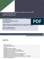 Citas Bibliograficas-Manual APA-6ta Edicion