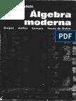 Algebra Moderna- Herstein