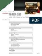 DisplayTechnology_whitepaper on Radeon HD 7700 - 7900