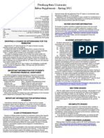 syllabus supplement spring 2015 current as of 11-19-14
