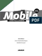 GP Mobile A1
