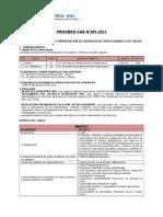BASES CONVOCATORIA CAS Nº 001-2015.doc