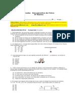 PruebaRecuperativa Fisica LCCP 8ºBasico
