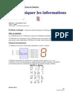 TD Affichage 7 Segments Corrige V1