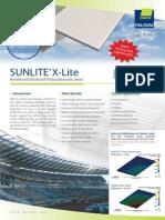 Sunlite Xl en Leaflet