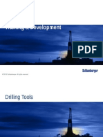Intro to DT&R - Drilling Tools