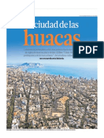 La Ciudad de Las Huacas