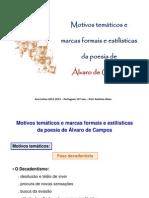 A.campos - Motivos Tematicos e Marcas Formais e Estilisticas (Blog12 12-13)