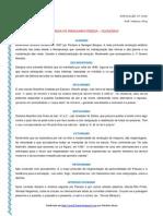Correntes Literárias Usadas Por Fernando Pessoa