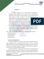 Metodo Geofisico de Calicxata