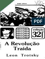 A Revolução Traída
