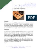OSB Technical Information