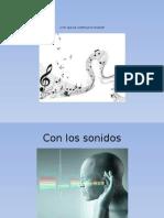 """Presentación """"Clasificación de instrumentos musicales"""""""