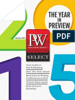 PW Select January 2015