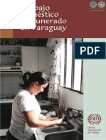 TRABAJO DOMESTICO REMUNERADO EN PARAGUAY - HUGO VALIENTE - PORTALGUARANI
