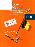Belgo Catalogue