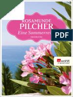 Rosamunde Pilcher Eine Sommerreise