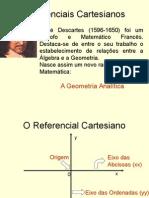 Mat b Referenciais Cartesianos