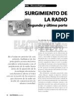 El Surgimiento de La Radio-2