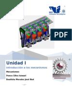 Unidad 1.- Introduccion a Los Mecanismos