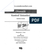 Otomatik Kontrol - Benjamin C.Kuo Ders Notları.pdf