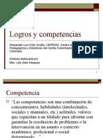 Logros y Competencias