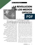 La Revolución de Los Medios Ópticos