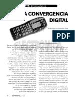 La Convergencia Digital