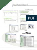 Dshop Catalog