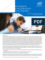 Case Study - Republic of Tatarstan Intel® Education Software_sp