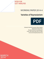 SCEPA Working Paper 2014-4