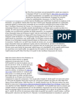 Nike Free Y37DR