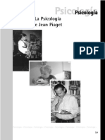 Psicologia - Guia de Estudios II