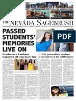 Nevada Sagebrush Archives for 01202015