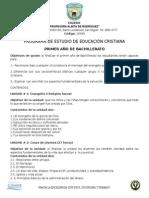 material de educ. Cristiana Bachillerato. 2015.docx