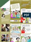 Historieta - Las Mujeres Nos Preparamos Frente Al Cambio Climático